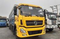 Bán xe tải Dongfeng Hoàng Huy 4 chân 17T9 đời mới nhất, hỗ trợ vay vốn ngân hàng giá 1 tỷ 480 tr tại Tp.HCM