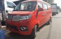 Chuyên bán xe tải Dongben 5 chỗ ngồi 490kg giá tốt nhất, hỗ trợ vay 80% giá 285 triệu tại Tp.HCM