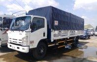 Đại lý chuyên bán xe tải Isuzu 8T2, giá rẻ nhất, tặng phí trước bạ khi mua xe giá 760 triệu tại Tp.HCM