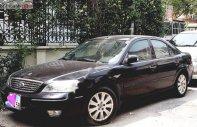 Bán Ford Mondeo đời 2005, màu đen, xe nhập   giá 329 triệu tại Hà Nội