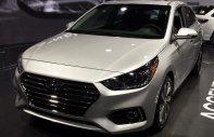 Bán Hyundai Acent 2019, màu bạc, giá tốt nhất cho mọi nhà, có sẵn xe giao nhanh trong tuần giá 425 triệu tại Đà Nẵng