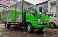 Xe tải Isuzu 1t9 NK490SL, hỗ trợ vay vốn lãi suất thấp, giá tốt nhất thị trường giá 545 triệu tại Tp.HCM