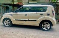 Chính chủ bán Kia Soul 4U 1.6 AT sản xuất năm 2009, màu kem (be), xe nhập giá 355 triệu tại Hà Nội