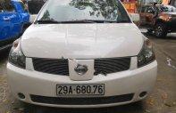 Bán Nissan Quest SL 3.5 V6 sản xuất năm 2005, màu trắng, nhập khẩu   giá 350 triệu tại Hà Nội
