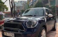 Bán Mini Cooper năm sản xuất 2014, màu xanh lam, nhập khẩu giá 1 tỷ 160 tr tại Hà Nội