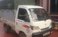 Cần bán xe tải Vinaxuki 1200B sản xuất năm 2008, mui bạt giá 36 triệu tại Bắc Ninh