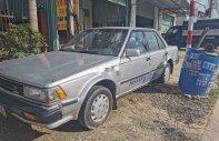 Bán Nissan Bluebird đời 1983, màu bạc, nhập khẩu   giá 35 triệu tại Bình Dương