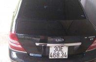 Cần bán Ford Mondeo 2005, màu đen, nhập khẩu nguyên chiếc, 185 triệu giá 185 triệu tại Gia Lai