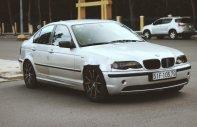 Bán xe BMW 3 Series 325i đời 2002, màu bạc, nhập khẩu giá 290 triệu tại Tp.HCM
