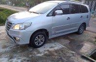Cần bán Toyota Innova năm 2013, xe gia đình giá 354 triệu tại Đắk Lắk