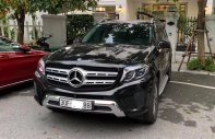 Xe Mercedes GLS400 năm 2018, màu đen, nhập khẩu chính hãng giá 4 tỷ 319 tr tại Hà Nội