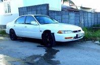 Cần bán lại xe Honda Accord đời 1997, màu trắng, chính chủ giá 160 triệu tại Cần Thơ