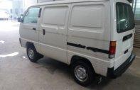 Cần bán Suzuki Super Carry Van Blind Van năm 2019, màu trắng giá 278 triệu tại Hà Nội