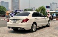 Cần bán gấp Mercedes C250 sx 2016, màu trắng giá 1 tỷ 330 tr tại Hà Nội