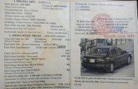 Bán xe Honda Accord 1996, nhập Nhật, chính chủ giá 125 triệu tại Hà Nội