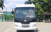 Bán xe khách Samco 29 chỗ ngồi động cơ Isuzu 3.0cc  giá 1 tỷ 390 tr tại Tp.HCM