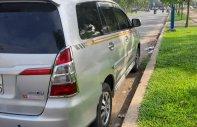 Bán Toyota Innova 2.0E năm 2015, màu bạc, 517 triệu giá 517 triệu tại Tp.HCM
