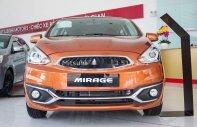 Cần bán xe Mitsubishi Mirage 2019, nhập khẩu nguyên chiếc giá 450 triệu tại Tp.HCM