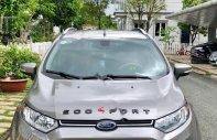 Bán Ford EcoSport Titanium đời 2016, màu xám  giá 530 triệu tại Tp.HCM