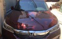 Bán Honda Accord năm 2018, màu đỏ, xe nhập   giá 1 tỷ 50 tr tại Khánh Hòa