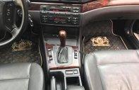 Bán BMW 3 Series 318i năm 2005, màu bạc, xe nhập, giá 260tr giá 260 triệu tại Tp.HCM