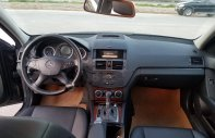 Bán Mercedes C200 đời 2009, màu đen giá 405 triệu tại Hải Dương