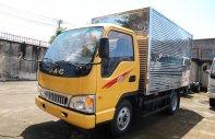 Bán xe tải Jac 2.4t thùng kín, giá siêu tốt, hỗ trợ vay vốn ngân hàng giá 397 triệu tại Tp.HCM