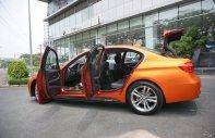 Cần bán lại xe BMW 3 Series 320i sản xuất năm 2018 giá 1 tỷ 355 tr tại Đà Nẵng