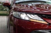 Cần bán xe Toyota Camry sản xuất 2019, màu đỏ, nhập khẩu nguyên chiếc giá 1 tỷ 235 tr tại Hà Nội
