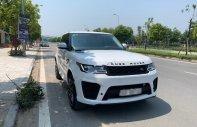 Cần bán LandRover Range Rover 2015, màu trắng, xe nhập, giá tốt giá 3 tỷ 650 tr tại Hà Nội
