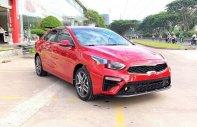 Cần bán xe Kia Cerato năm 2019, màu đỏ giá 675 triệu tại Khánh Hòa
