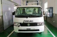 Cần bán Suzuki Super Carry Pro Pro đời 2019, màu trắng, nhập khẩu  giá 299 triệu tại Bình Dương