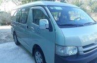Cần bán gấp Toyota Hiace đời 2010, giá 450tr giá 450 triệu tại Đà Nẵng