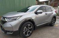 Gia đình cần bán xe Honda CR V 1.5 L SX 2019, màu bạc, xe nhập giá 1 tỷ 50 tr tại Tp.HCM