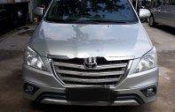 Gia đình bán Toyota Innova 2015, màu bạc giá 518 triệu tại Tp.HCM