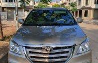 Bán Toyota Innova sản xuất năm 2013, màu bạc như mới, giá tốt giá 430 triệu tại Hà Nội