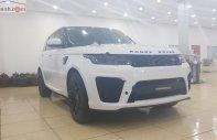 Cần bán LandRover Range Rover Sport HSE 2014, màu trắng, nhập khẩu  giá 3 tỷ 550 tr tại Hà Nội