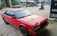 Bán Nissan Bluebird năm sản xuất 1986, màu đỏ, nhập khẩu nguyên chiếc giá Giá thỏa thuận tại Bình Dương