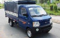 Xe tải Dongben 810kg thùng mui bạt, nội ngoại thất hiện đại, giá rẻ bất ngờ giá 160 triệu tại Tp.HCM