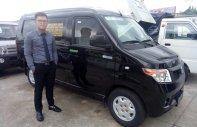 Xe tải van Kenbo, 5 chổ ngồi. không hạn chế giờ trong thành phố, Giá tốt 2019 giá 179 triệu tại Tp.HCM