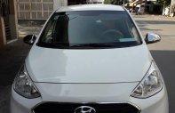 Cần bán Hyundai Grand i10 1.2 MT Base đời 2017, màu trắng giá 330 triệu tại Tp.HCM