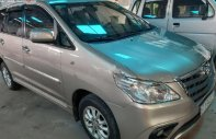 Bán Toyota Innova đời 2014, số tự động giá 585 triệu tại Tp.HCM