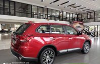 Bán xe Mitsubishi Outlander 2.0 Premium sản xuất năm 2019, màu đỏ giá 909 triệu tại Hà Nội