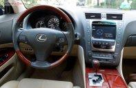 Cần bán Lexus GS 350 đời 2009, màu đen, nhập khẩu   giá 990 triệu tại Hà Nội