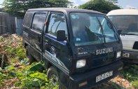 Cần bán xe Suzuki Super Carry Van năm 1995, màu đen chính chủ giá 20 triệu tại Tp.HCM