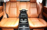 Bán LandRover Range Rover sản xuất 2014, màu đen, nhập khẩu chính chủ giá 5 tỷ 800 tr tại Hà Nội