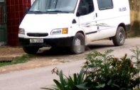 Bán Ford Transit sản xuất 2002, màu trắng, xe nhập giá 41 triệu tại Bắc Giang