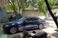 Cần bán xe BMW 5 Series 528i 2011, màu xanh lam, nhập khẩu nguyên chiếc giá 866 triệu tại Hà Nội