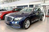 Bán Mercedes E200 SX 2019 màu xanh giá tốt - Xe đã qua sử dụng chính hãng giá 1 tỷ 920 tr tại Hà Nội