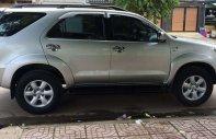 Cần bán xe Toyota Fortuner 2011, giá tốt. giá 620 triệu tại Tp.HCM